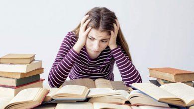 تصویر از اضطراب امتحان | علل و راه های کاهش اضطراب امتحان دانش آموزان