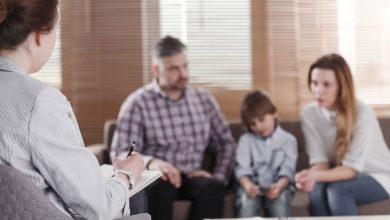 تصویر از مشاوره خانواده | چه زمانی و چرا مشاوره خانواده باید گرفت؟