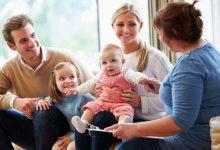 تصویر از مشاوره خانواده تلفنی |  مشاوره تلفنی خانواده با موبایل