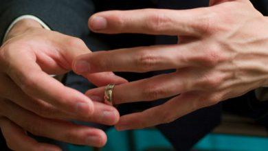 تصویر از آثار طلاق بر مردان | پیامدهای روانی جدایی برای مردان