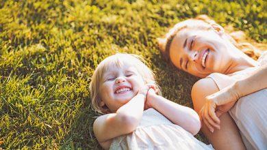 تصویر از نیازهای اولیه و اساسی کودکان