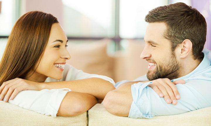 ارتباط صحیح با همسر