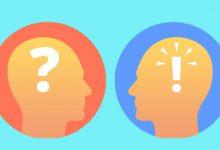 تصویر از شخصیت شناسی با استفاده از آزمونها، نوع رفتار و حرکات