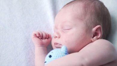 تصویر از نشانه های سلامت نوزاد | مشخصات نوزاد سالم در بدو تولد