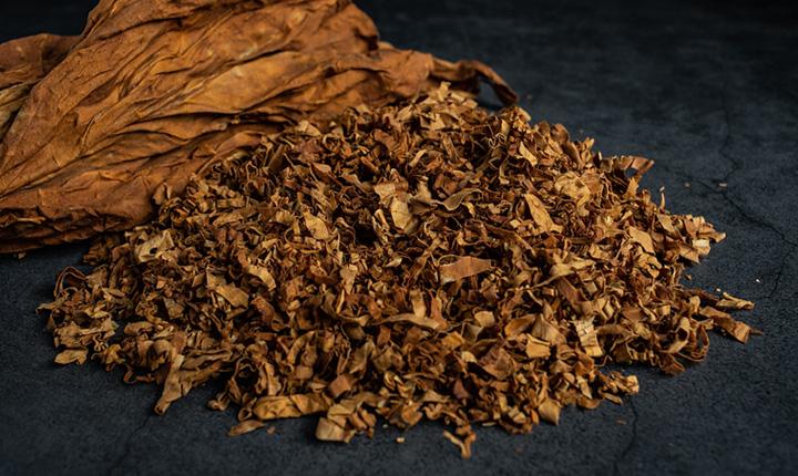 انواع تنباکو