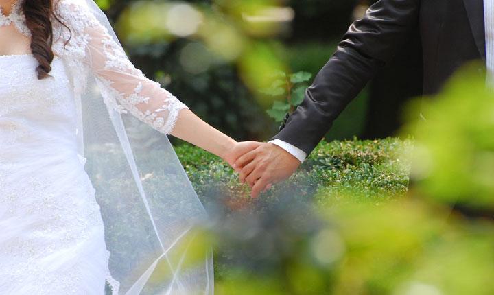 انگیزه زنان برای ازدواج