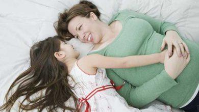 تصویر از توضیح بچه دار شدن برای کودکان | بچه ها چگونه به وجود می آیند ؟