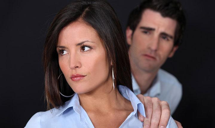 ازدواج با شخصیت خودشیفته