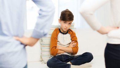 تصویر از اشتباهات تربیتی والدین از جزئیات تا رایج ترین