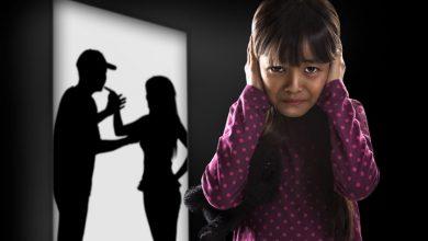 تصویر از تاثیر خیانت بر فرزندان و راه های کاهش آن بر کودکان