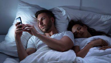 تصویر از خیانت همسر | خیانت به همسر در خواب یا واقعیت