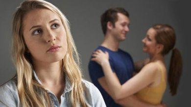 تصویر از علت خیانت به همسر | دلایل خیانت در روانشناسی