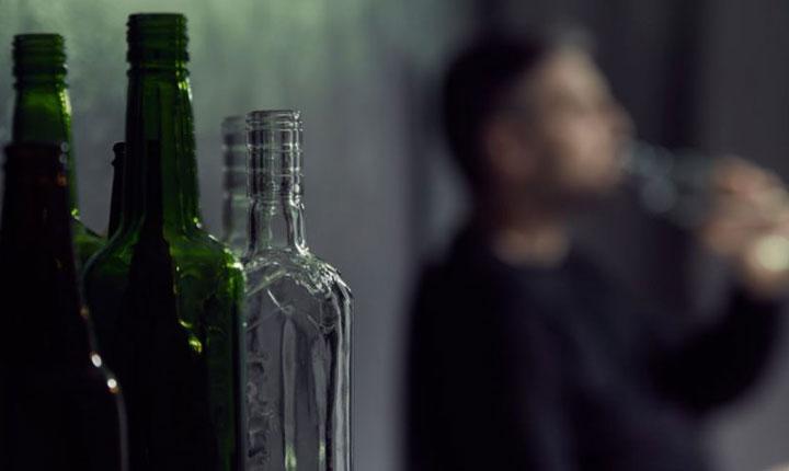 مصرف همزمان تریاک و مشروب
