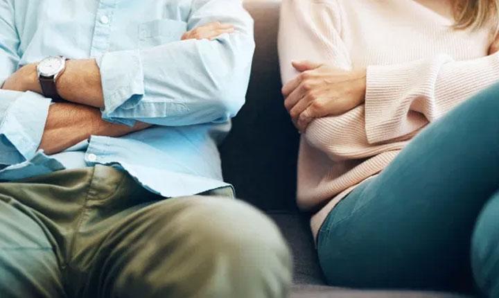 آسیب های طلاق