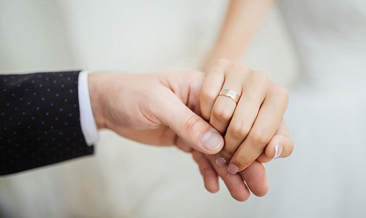 تردید در ازدواج