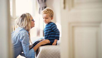 تصویر از خود ارضایی در کودکان   برخورد با خودارضایی کودک