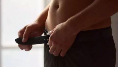 تصویر از خود ارضایی در مردان | علت شروع خودارضایی مردان