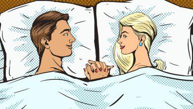 تصویر از اولین رابطه جنسی | نکات مهم برای اولین رابطه زناشویی