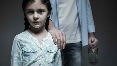 تاثیر اعتیاد بر کودکان
