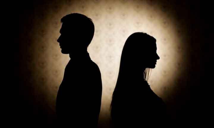 پشیمانی از طلاق