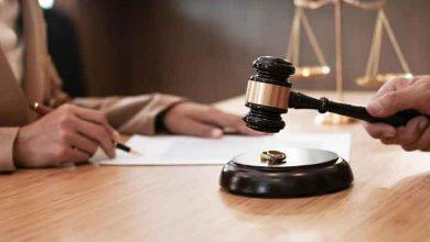 تصمیم برای طلاق
