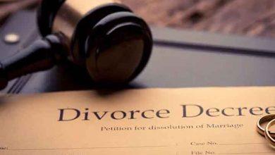 طلاق در سنین پایین