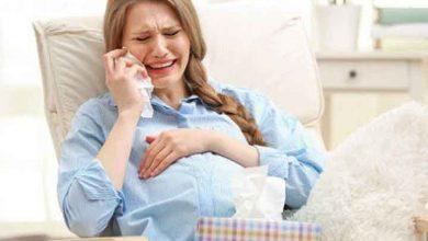 خیانت شوهر در دوران بارداری