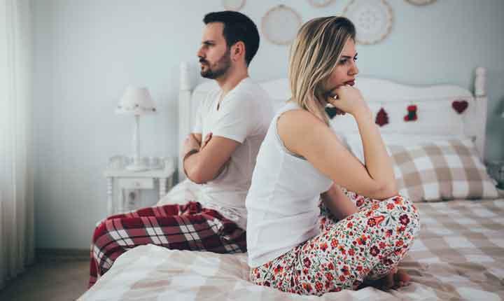 ازدواج با بیمار دوقطبی