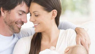 حفظ رابطه عاشقانه پس از بچه دارشدن چگونه امکان پذیر است؟