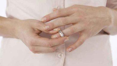 درخواست طلاق زنان