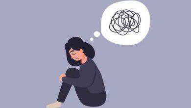 گوشه گیری در افسردگی