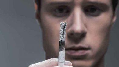 افسردگی بعد از ترک سیگار چه علائم و راه درمانی دارد؟
