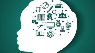 رشد مغز نوجوان از نظر روانشناختی