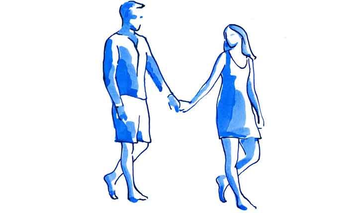 فرق میل جنسی زنان و مردان