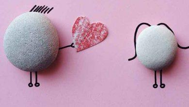 ابراز عشق یا بیان عشق با ساده ترین روش ها