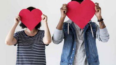 عشق واقعی چطور به دست می آید ؟