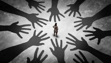 اضطراب اجتماعی یا ترس از جمع