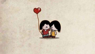 عشق اول زندگی چه تفاوتی دارد؟