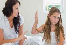 بداخلاقی نوجوان چه علت هایی دارد