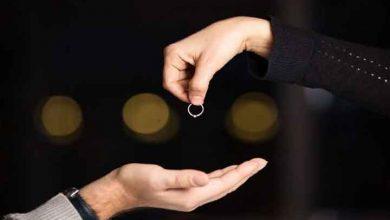 ترس از طلاق در زنان و مردان