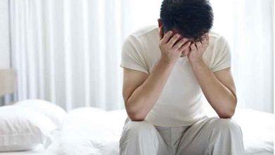 اختلالات جنسی مردان چه پیامدهایی دارد