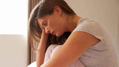 آثار جسمی افسردگی را چطور تشخیص دهیم