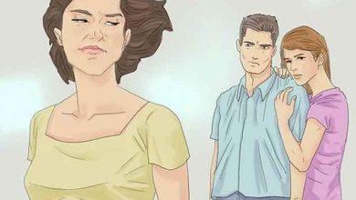 حذف نفر سوم رابطه و راه های خارج شدن از رابطه سه نفره