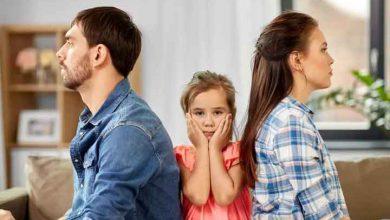 تاثیر طلاق بر فرزندان تا چه زمانی ادامه دارد؟