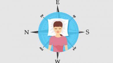 بهترین حالت خوابیدن از نظر علمی