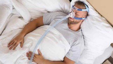 آپنه خواب چقدر خطرناک است