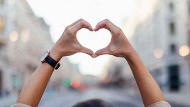 راز عشق چیست