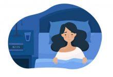 تنظیم سیکل خواب