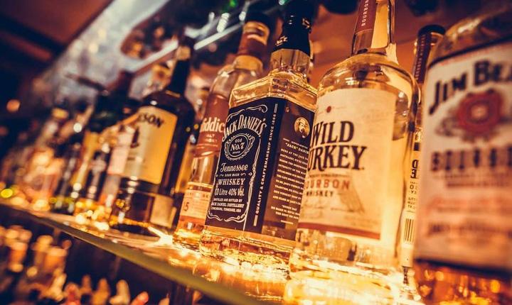 انواع مواد اعتیاد اور الکل Alcohol