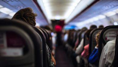 ترس از پرواز و فوبیای هواپیما